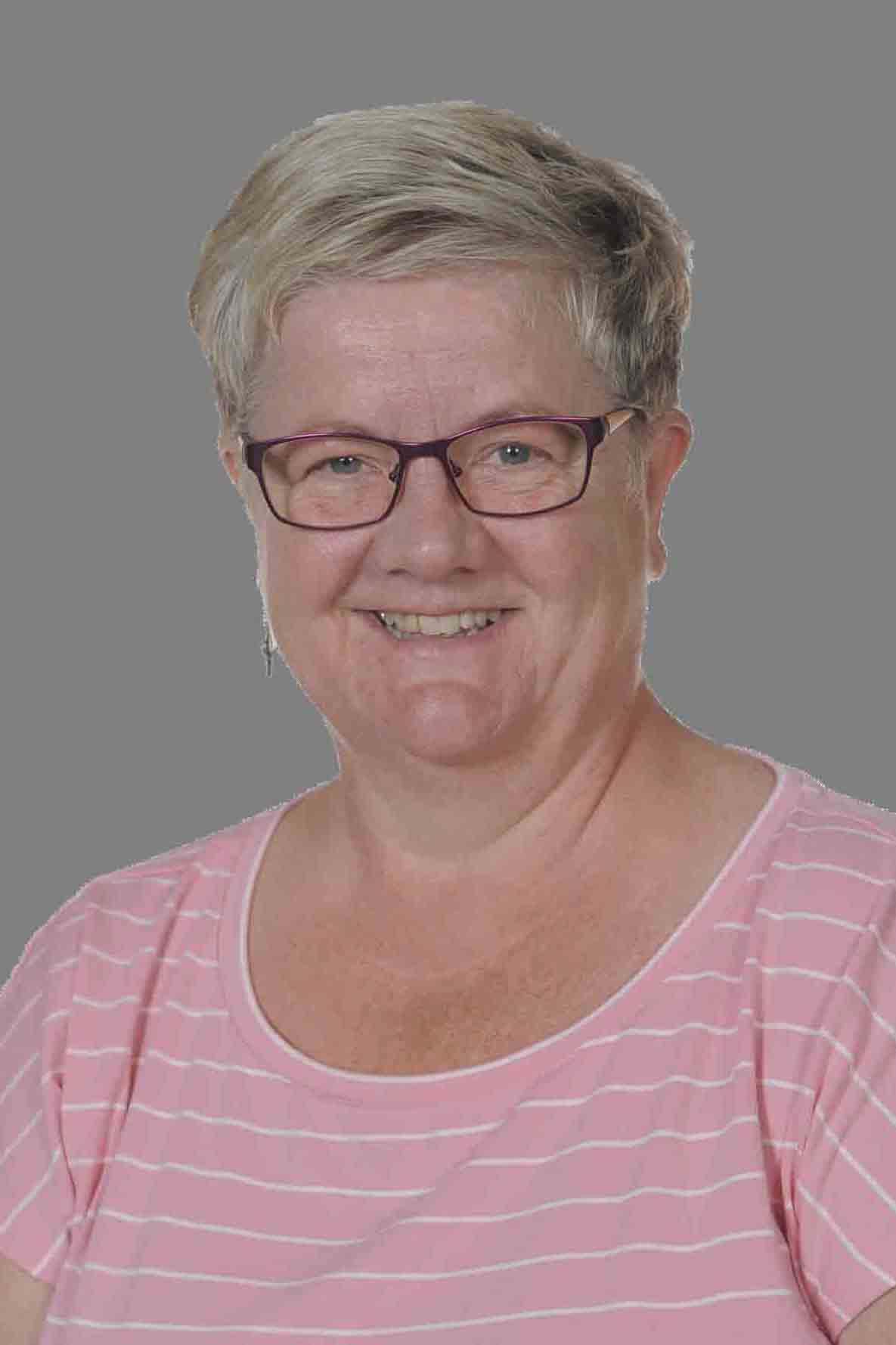 Kirsten Holsegaard