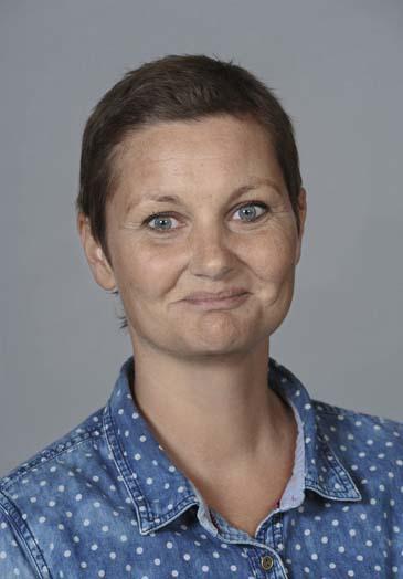 Inge-Lise Larsen