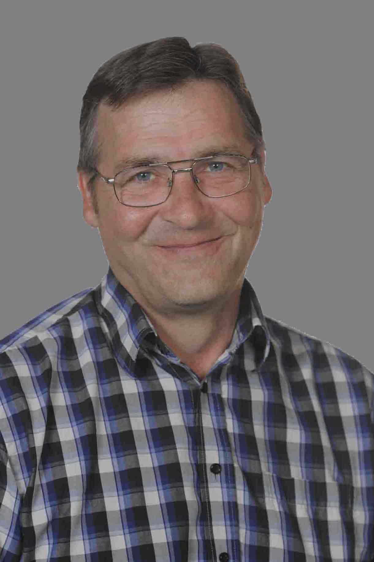 Jes Møller Didriksen