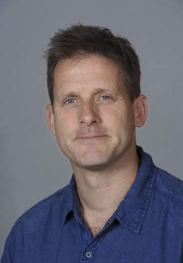 Kristian Bànkuti Østergaard