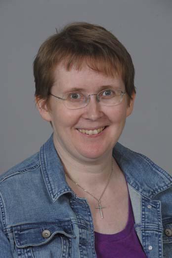Marianne Karlsmose