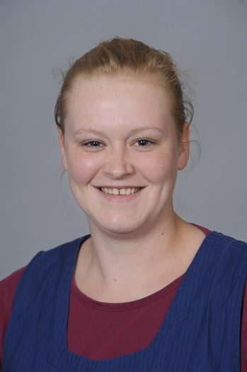 Thilda Hansen