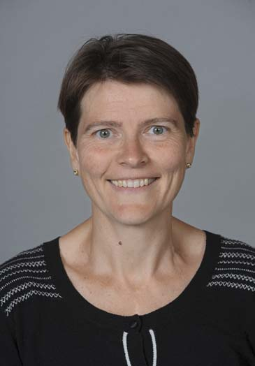 Erika Østergaard