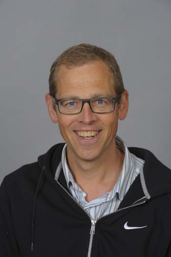 Erik Dahl