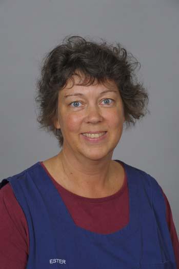 Ester Bjerg Nøhr