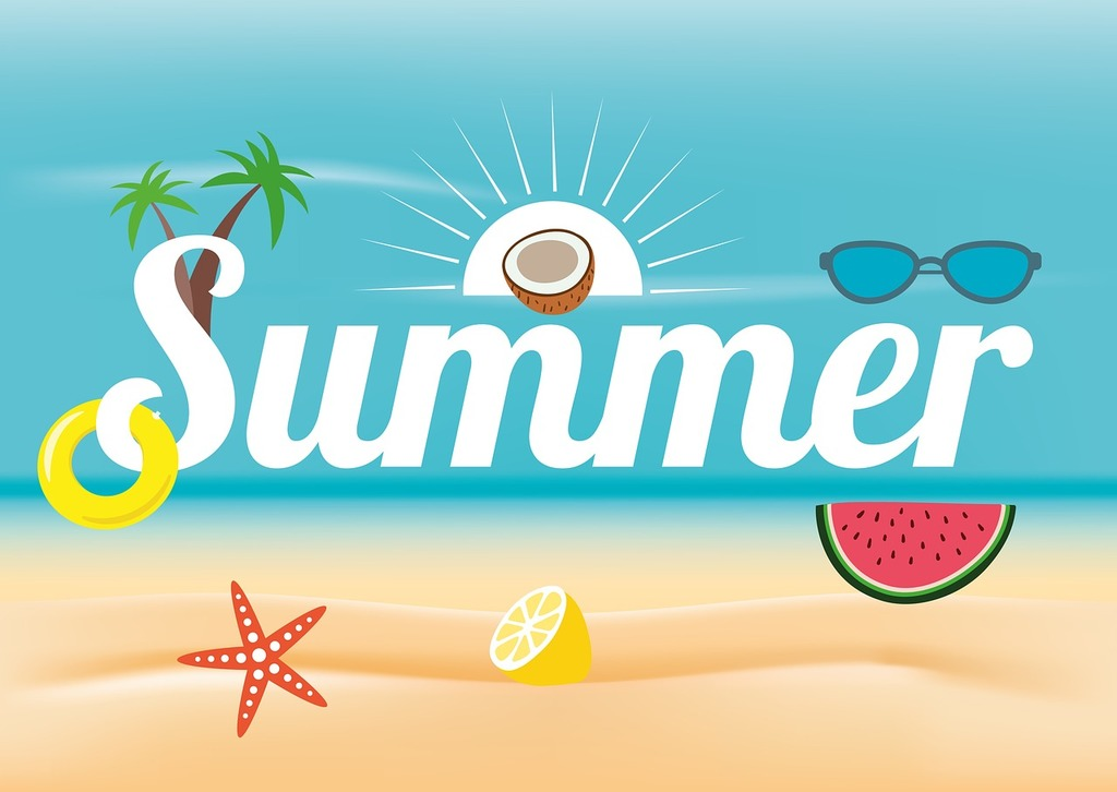 Sommerferie 2019