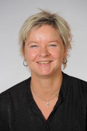 Astrid Iversen