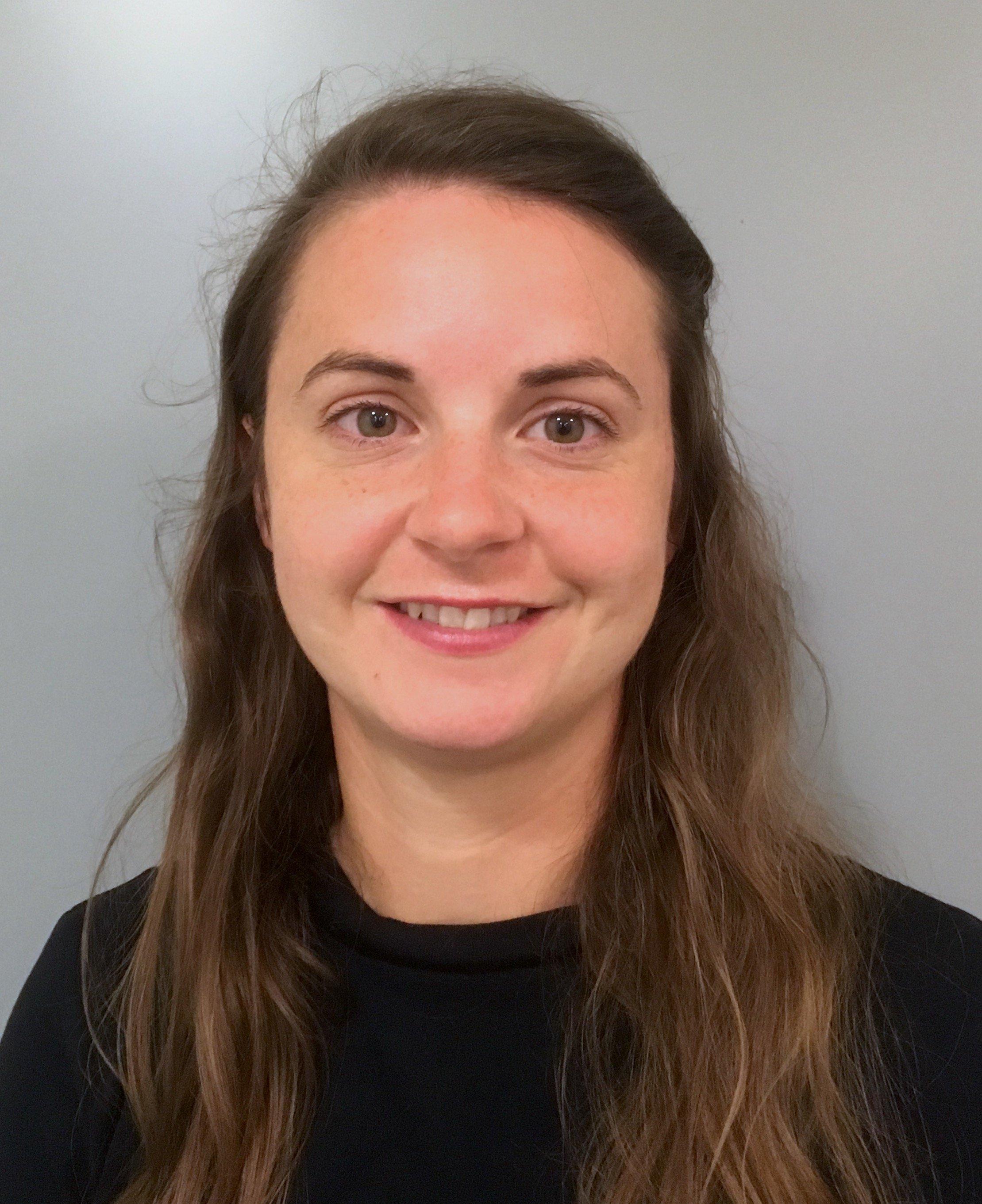 Anna Drost Svendsen