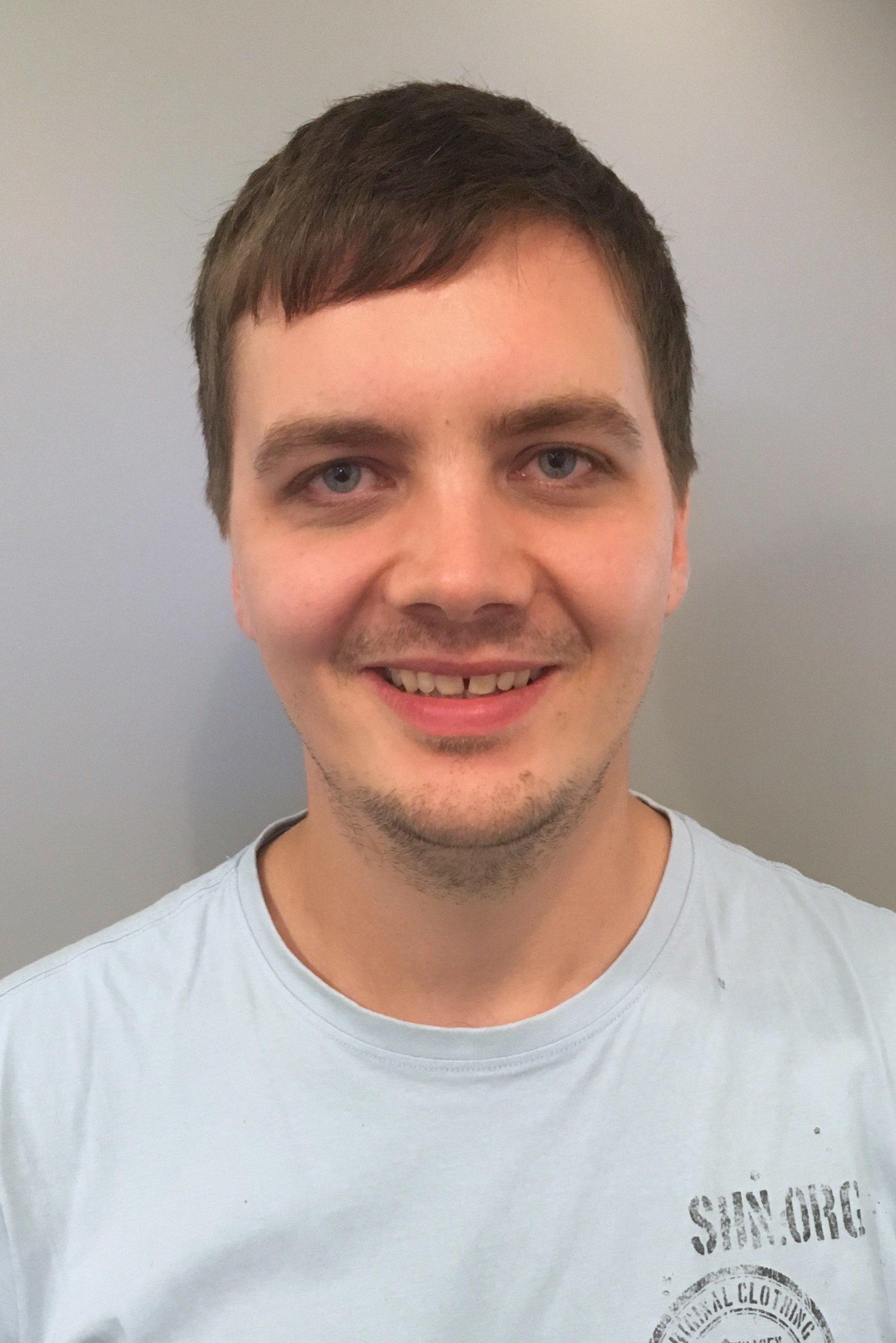 Daniel Jensen